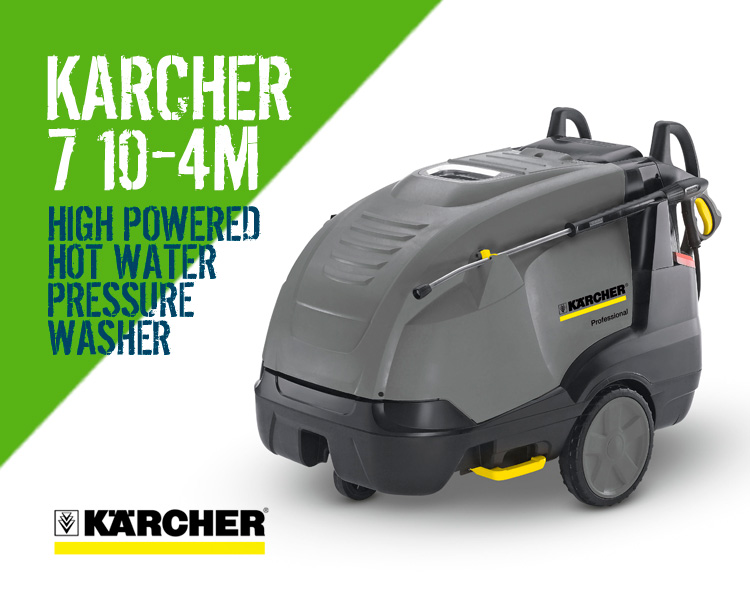 10 Floor Scrubber Brush