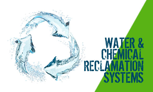Water and Chemical Relaimation Systems Scotland UK