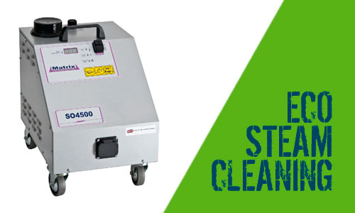 Matrix SO4500 Steam Cleaner