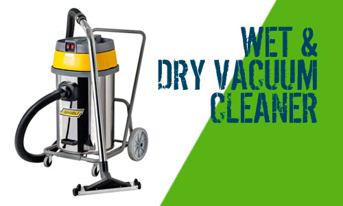 Ghibli AS600 Wet & Dry Vacuum Cleaner Scotland