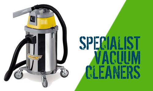 Ghibli Specialist Vehicle Cleaning Vacuums AS27 AS40 AS59 AS60 IK Scotland
