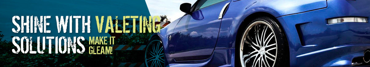 Vehicle Valeting and Cleaning Solutions Scotland UK