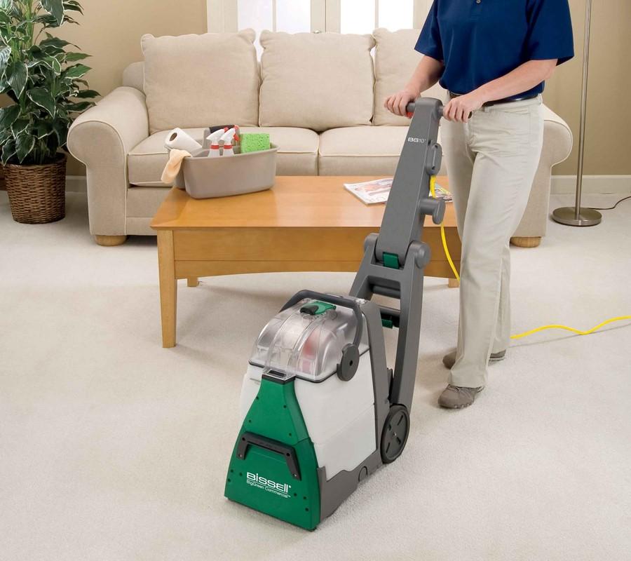 Bissell Bg10 Big Green Deep Carpet Cleaning Machine