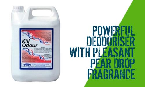 Kill Odour Strong Deodoriser