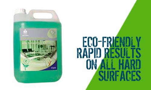 Ecolabel Multi Purpose Cleaner