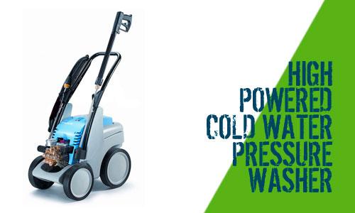 Kranzle Quadro 11 140 Ts Cold Water Pressure Washer