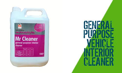 mr cleaner all purpose valeting cleaner. Black Bedroom Furniture Sets. Home Design Ideas