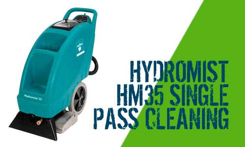 Hydromist Hm35 Carpet Amp Upholstery Cleaner