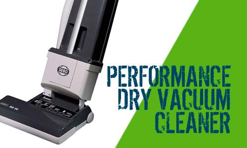 Sebo Bs36 Bs46 Dry Vacuum Cleaner