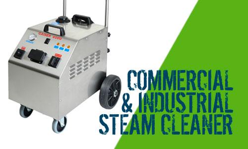 Sti Gaiser 4000 Steam Cleaner Machine