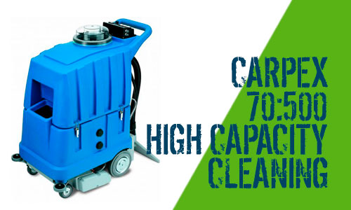 Carpex 70 500 Carpet Amp Upholstery Cleaner